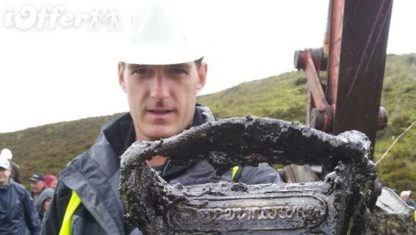 Dig World War 2 with Dan Snow 2