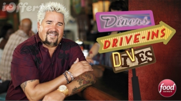 Diners, Drive-ins and Dives Season 27 (2017)