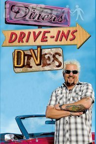 Diners, Drive-ins and Dives Season 28 Complete (2018)