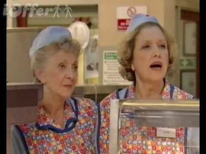 Dinnerladies Complete Seasons 1 and 2 2