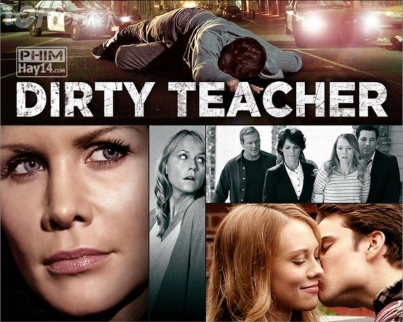 Dirty Teacher starring Josie Davis