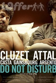 Do Not Disturb (2012) French with English Subtitles
