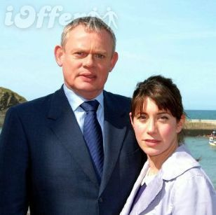 Doc Martin Seasons 1, 2, 3, 4, 5 and 6 UK Television 1