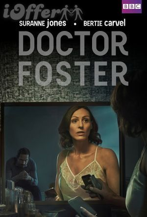 Doctor Foster Season 1 (2015) starring Suranne Jones 1