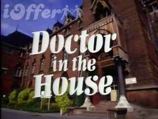 Doctor in the House 1969 UK Series COMPLETE