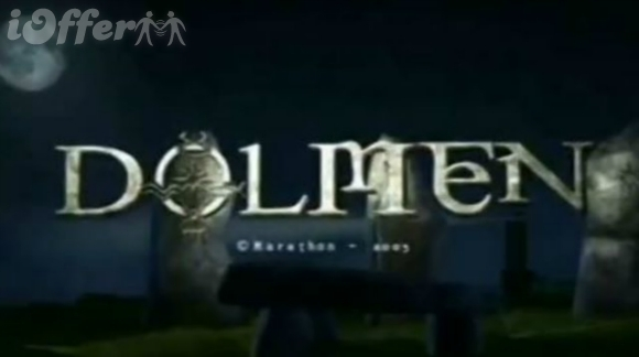 Dolmen (2005) French Series with English Subtitles