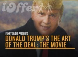 Donald Trumps The Art of the Deal The Movie (2016)