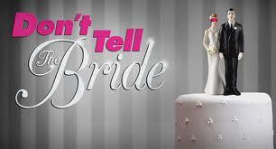 Don't Tell the Bride Complete Seasons 1 through 6