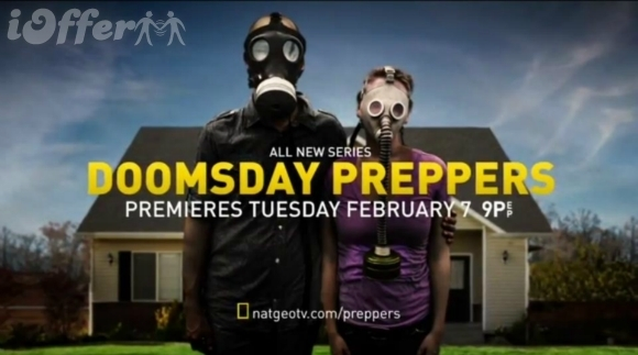 Doomsday Preppers Season 2 ALL Episodes