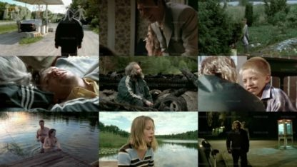 Dragonflies (Oyenstikker) 2001 with English Subtitles 1