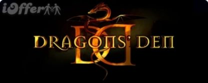 Dragons' Den Canada Seasons 7 and 8 Complete 1
