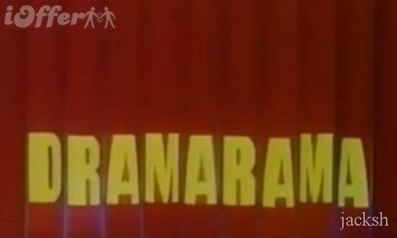 Dramarama – Stabs 1984