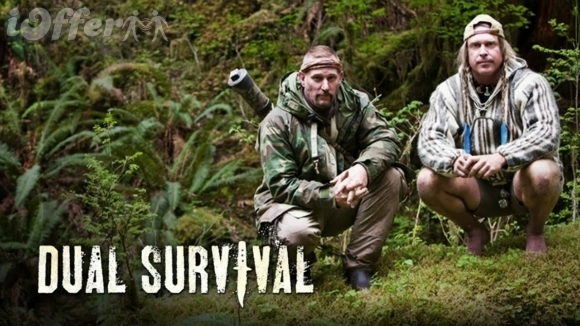 Dual Survival Complete Season 4