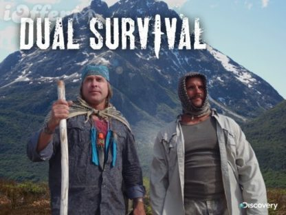Dual Survival Season 3 All Episodes 1