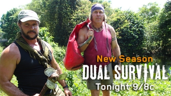 Dual Survival Season 4 Complete