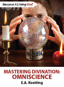 EA Koetting Mastering Divination Complete Video Course