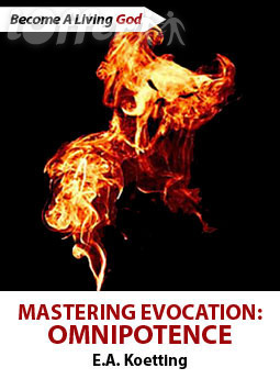 EA Koetting Mastering Evocation Complete Video Course