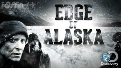 Edge of Alaska Season 3 Complete 1