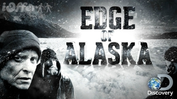 Edge of Alaska Season 3 Complete