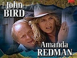 El C.I.D. (1990) Starring John Bird and Amanda Redman
