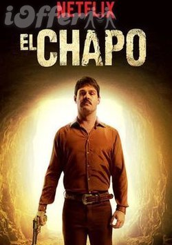 El Chapo Season 1 (2017) with Eng Subtitles Complete