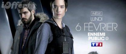 Ennemi public Season 1 French with English Subtitles 1
