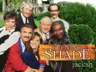 Evening Shade Complete Seasons 1-4