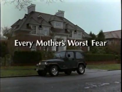 Every Mother's Worst Fear (Cheryl Ladd) 1