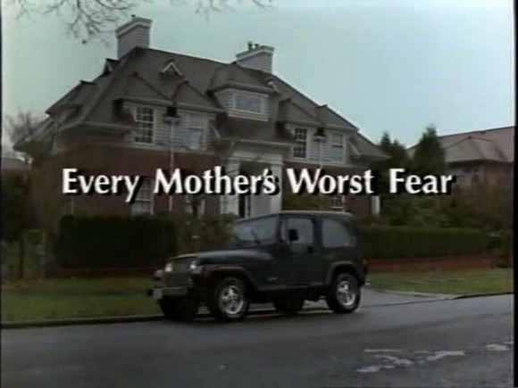 Every Mother's Worst Fear (Cheryl Ladd)