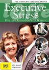Executive Stress All 3 Seasons 1