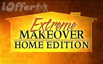 Extreme Makeover – Home Edition Seasons 1,2,3,4,5,6,7,8