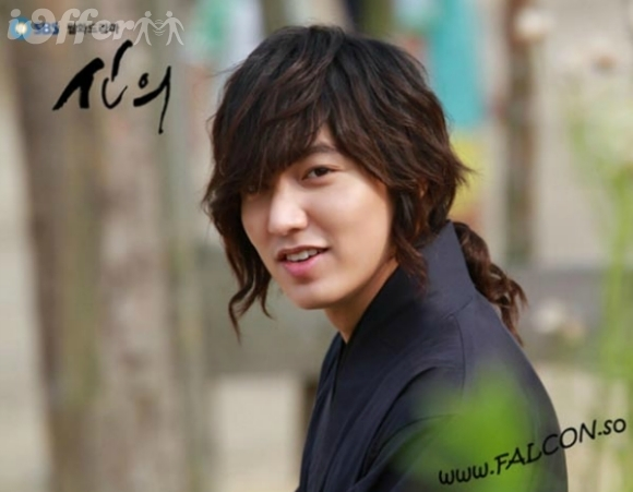 Faith starring Lee Min Ho ALL 24 Episodes with Subtitle