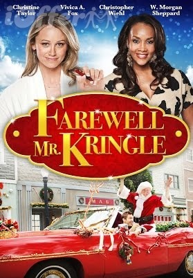 Farewell Mr. Kringle (2010) starring Christine Taylor 1