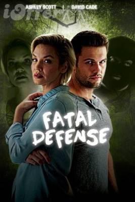 Fatal Defense (2017) starring Ashley Scott 1