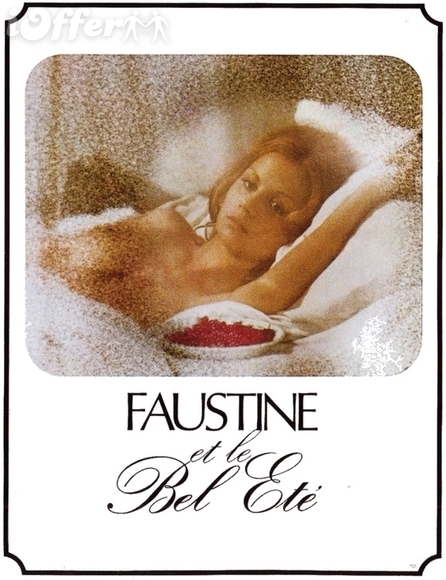Faustine and the Beautiful Summer (1972) English Subs