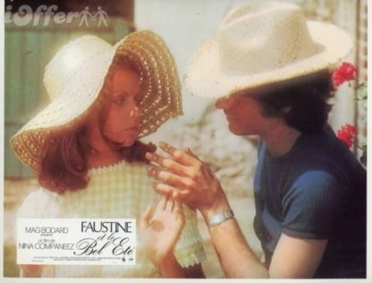 Faustine and the Beautiful Summer (1972) English Subs 2
