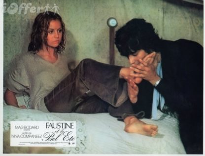 Faustine and the Beautiful Summer (1972) English Subs 3