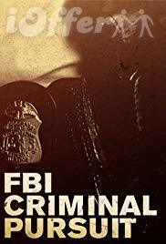 FBI Criminal Pursuit Complete Seasons 1, 2, 3 and 4