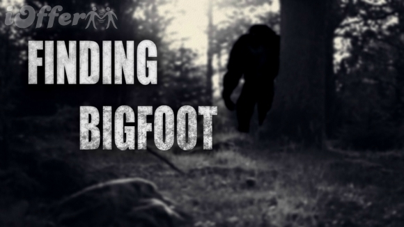 Finding Bigfoot Complete Seasons 4, 5 and 6