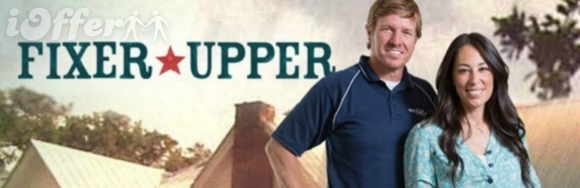 Fixer Upper Complete Season 4