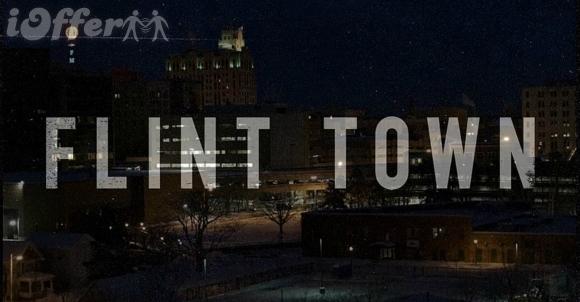 Flint Town Complete Season 1 (2018)