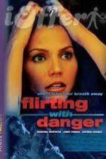 Flirting With Danger 2006 starring Charisma Carpenter 1