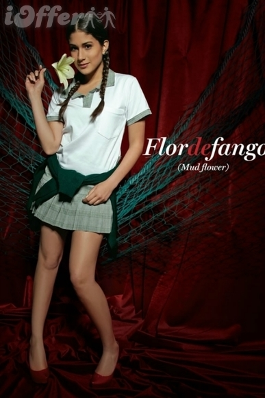 Flor de fango (Mud Flower) with English Subtitles 1