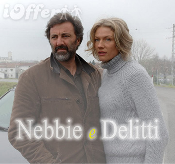 Fog and Crimes (Nebbie e delitti) withEnglish Subtitles 1