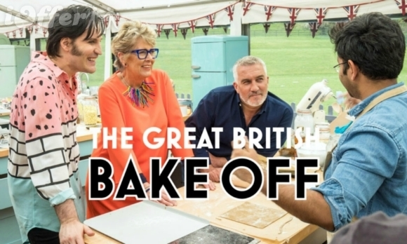 For isleworth (TheGreatBritishBakeOff) All 9 Seasons