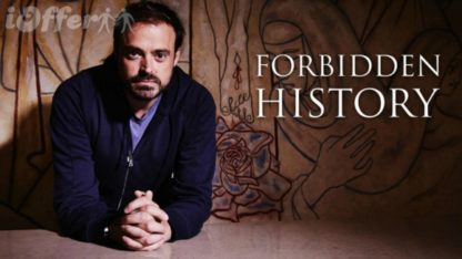 Forbidden History Seasons 1, 2, 3 an 4 1