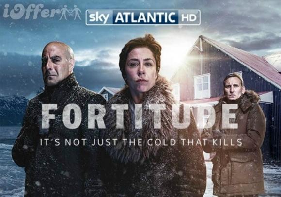 Fortitude (2015) Complete Season 1