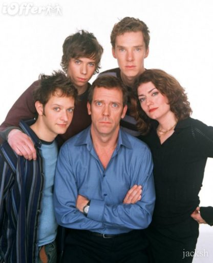 Fortysomething COMPLETE Series 1