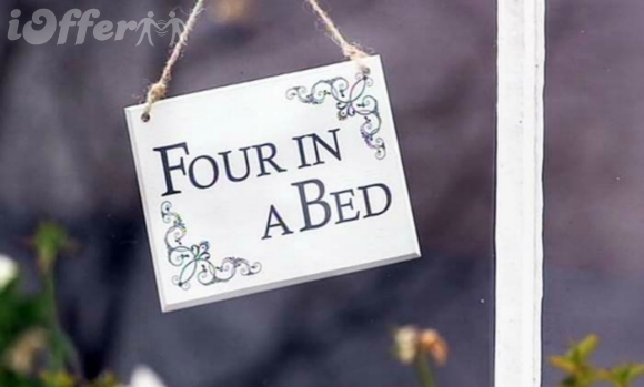 Four in a Bed Season 11 Complete Series