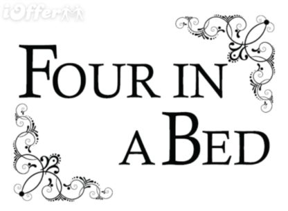 Four in a Bed Season 12 (2016) Complete with Finale 1